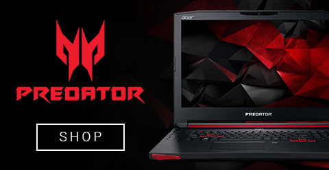 Shop Predator Gaming